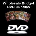 Wholesale Budget DVD Bundles