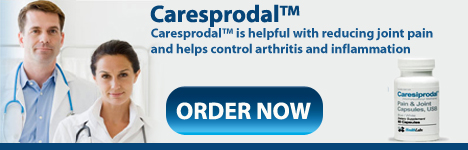Caresoprodal Pain Reliever