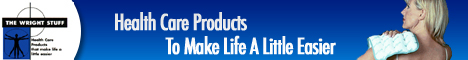 Health Care Products - Make Life a Little Easier