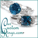 Chatham Rings from Jewelry Impressions