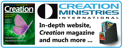 Creation Ministries