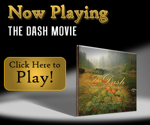 The Dash, the dash movie, inspirational movies, motivational movies, short movies, inspiring movies, simple truths, simple truths movies