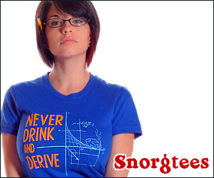 Snorq Tees