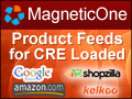 CRE Loaded Data Feeds