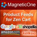 Zen Cart Data Feeds