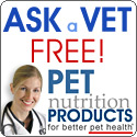 Ask The Veterinarian - Get free pet care advice from Dr. Melissa
