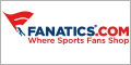 Coupons and Discounts for Fanatics