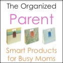 The Organized Parent