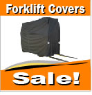Forklift Covers Sale