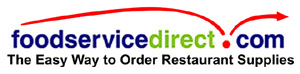 FoodServiceDirect restaurant supplies