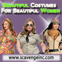Women's Plus Size Costumes