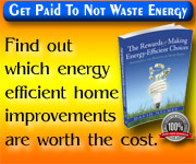 Get Paid To Not Waste Energy
