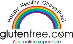 Happy, Healthy Gluten-Free - GlutenFree.com Your OnLine SuperStore!