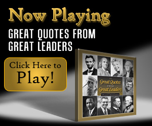 Great Quotes from Great Leaders Movie, inspirational movies, motivational movies, short movies, inspiring movies, simple truths, simple truths movies,