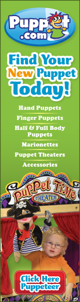 Creating a Church Puppet Ministry Theater