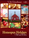 Homespun Holidays: Fall and Winter