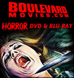 Horror Movies on DVD & Blu-ray