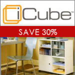 iCube Modular Craft Storage