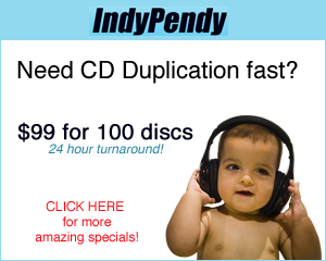 Need CD duplication fast? $99 for 100 discs