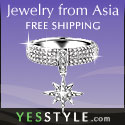 Jewelry from Asia