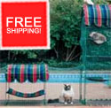 Free Shipping on the Kittywalk Products