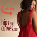 Plus Size Lingerie - Hips and Curves - Give Your Diva The Edge!