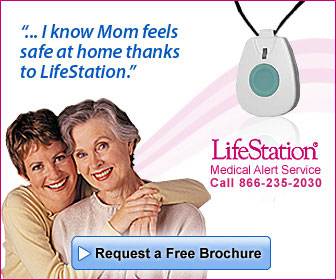 Lifestation – Saving the Lives of Seniors