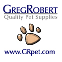 GregRobert Discount Pet Supplies