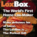 The World's First Home Lox-Maker!