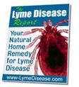 Lyme Disease Remedy Report