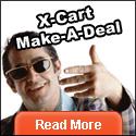 X-Cart Make-A-Deal