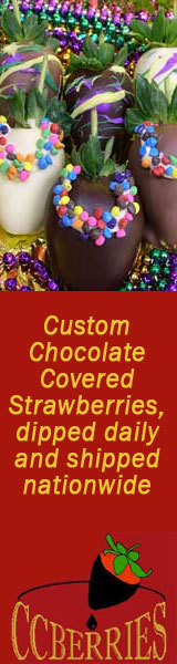 CCBerries Chocolate Covered Strawberries for all occasions