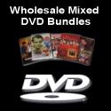 Wholesale Mixed DVD Bundles