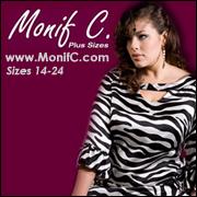 Monif C. Plus Sizes