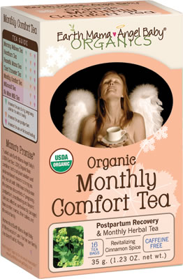 Monthly Comfort Tea