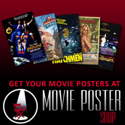 MoviePosterShop.com is the web's best shopping site for movie posters including today's hottest Hollywood blockbusters.