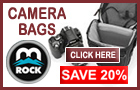 Click here to buy M-Rock Camera Bags