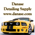 Danase Detailing Supply - keep your vehicles looking new!