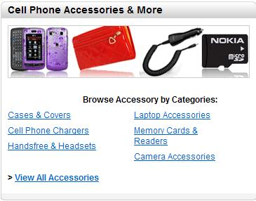 CellularFactory.com New Cell Phone Accessories and More