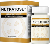 nutratose - Nutritional Benefits With Homeopathic Medicines