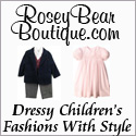 Go to Rosey Bear Boutique now