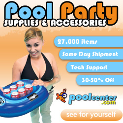 Pool Party - 250x250 HIGH