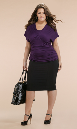plus size clothing-36