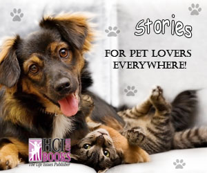 Books for Pet Lovers