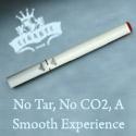 Cigarti: Electronic Cigarette - No Tar, No CO2