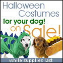 Shop Pet Halloween Costumes at PetNutritionProducts.com