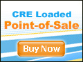 CRE Loaded Point of Sale