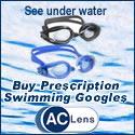 Buy Prescription Swimming Goggles