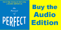 Buy The Pursuit of Perfect, the audio edition