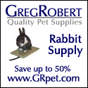 Discount Rabbit Supplies at GregRobert